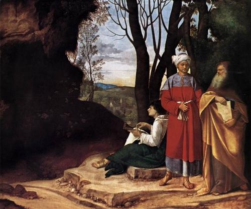 Giorgione Les trois philosophes.jpg