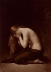Jean-Jacques Henner solitude.jpg