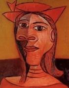 Picasso - Femme au chapeau.jpg